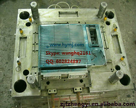 Air Conditioner Mould 09