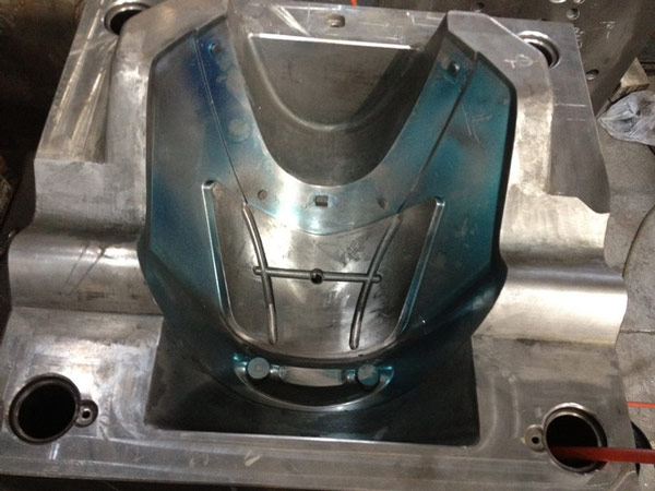 Motorcycle Mould 17