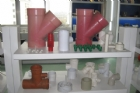 Pipe Fittings Mould 05