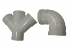 Pipe Fittings Mould 21