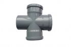Pipe Fittings Mould 24