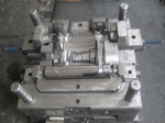 Dust Catcher Mould 04
