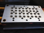Bottle Lid Mould 02