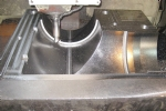 Pipe Fittings Mould 09
