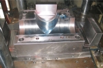 Pipe Fittings Mould 11